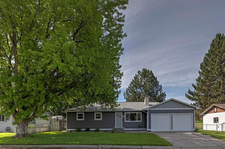 2607 View Drive, Missoula, MT 59804