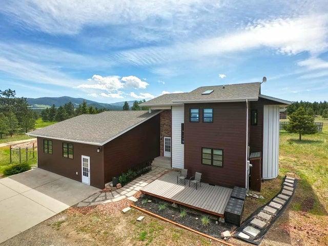 4 Eagle Rock Drive, Clancy, MT 59634