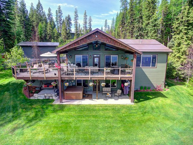 670 Mcgregor Lane, Marion, MT 59925