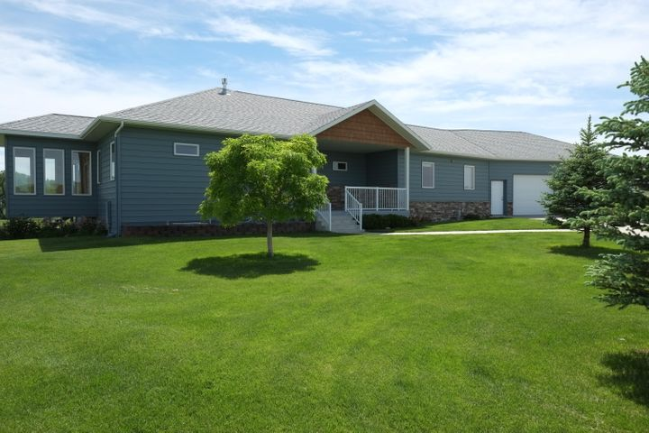 38 Wildlife Lane, Cascade, MT 59421