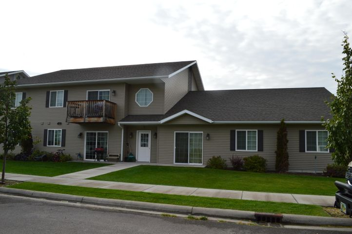 18 Diane Road, Columbia Falls, MT 59912