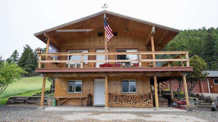 94 Lost Trail, Montana City, MT 59634