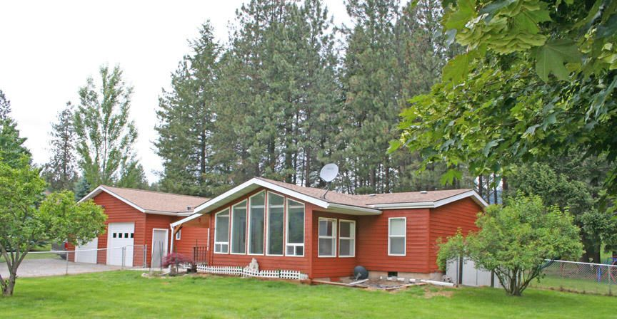 551 Grizzly Drive, Thompson Falls, MT 59873