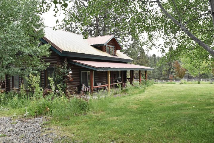 2978 Camp 4 Road, Darby, MT 59829