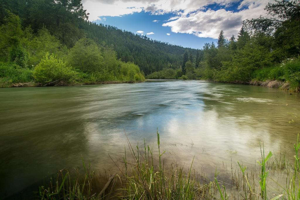 2628 Lake Creek Road, Troy, MT 59935