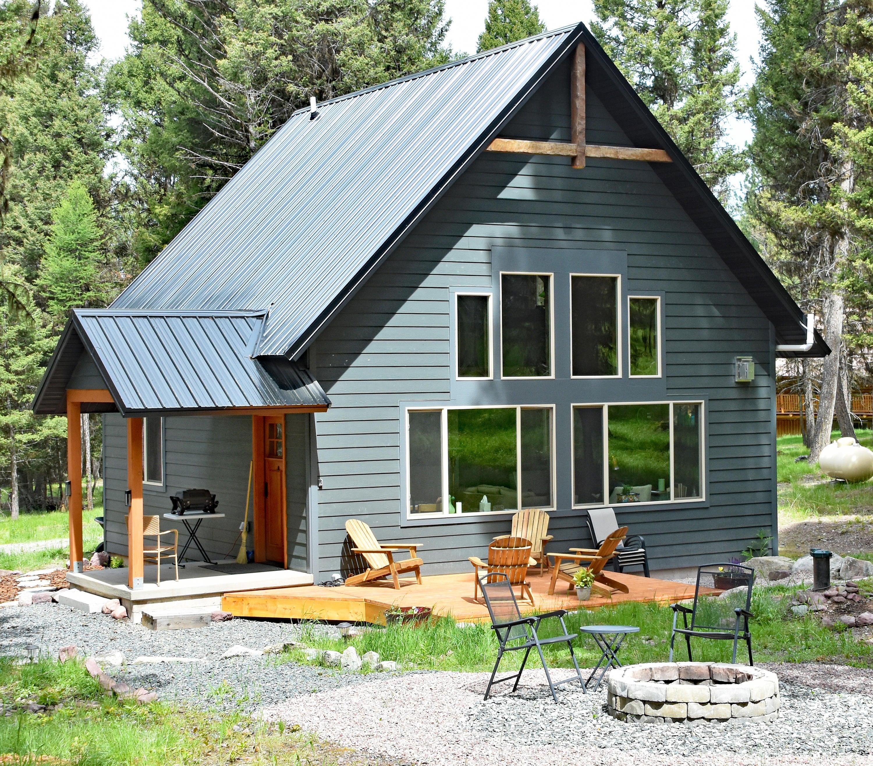336 Evergreen Drive, Seeley Lake, MT 59868