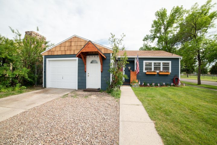 2500 1st Avenue S, Great Falls, MT 59401