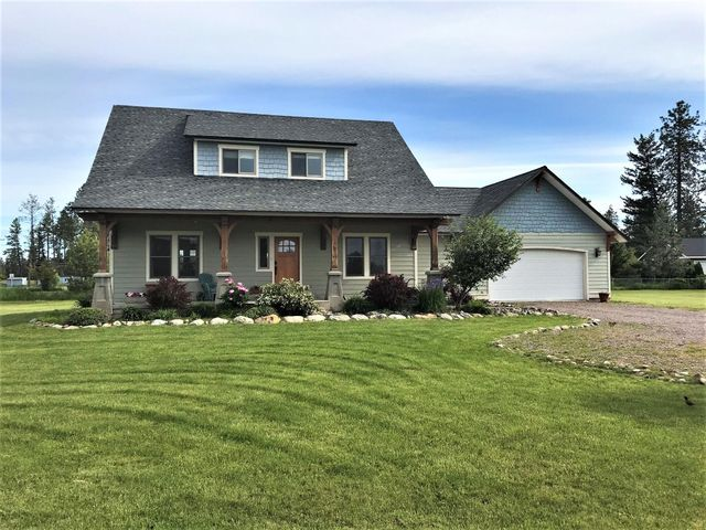 100 Pine Loop Road, Kalispell, MT 59901