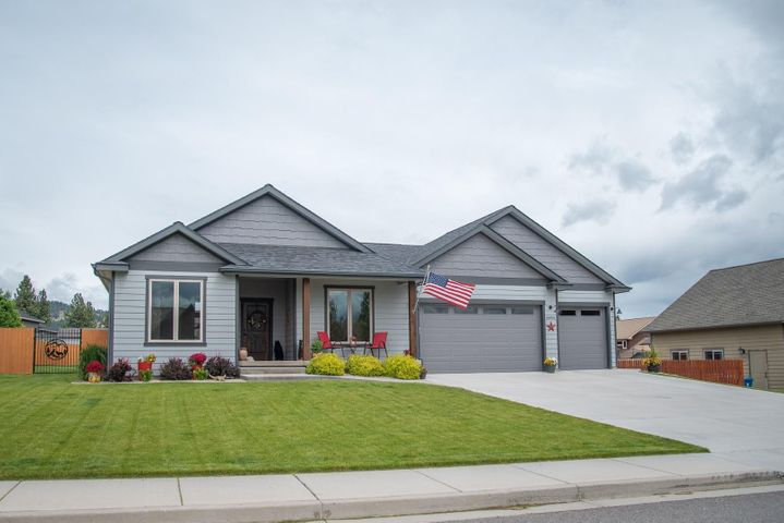 6654 Bristle Cone Court, Lolo, MT 59847