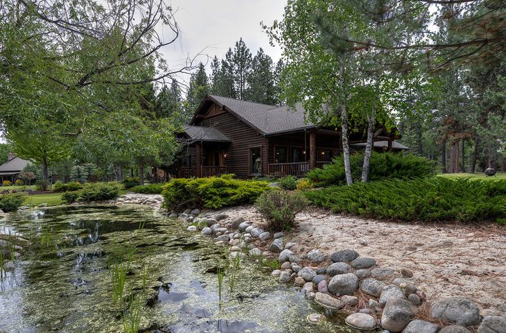 3661 Toma Trail, Darby, MT 59829