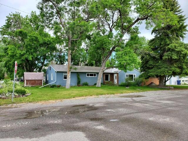 115 3rd Street S W, Choteau, MT 59422