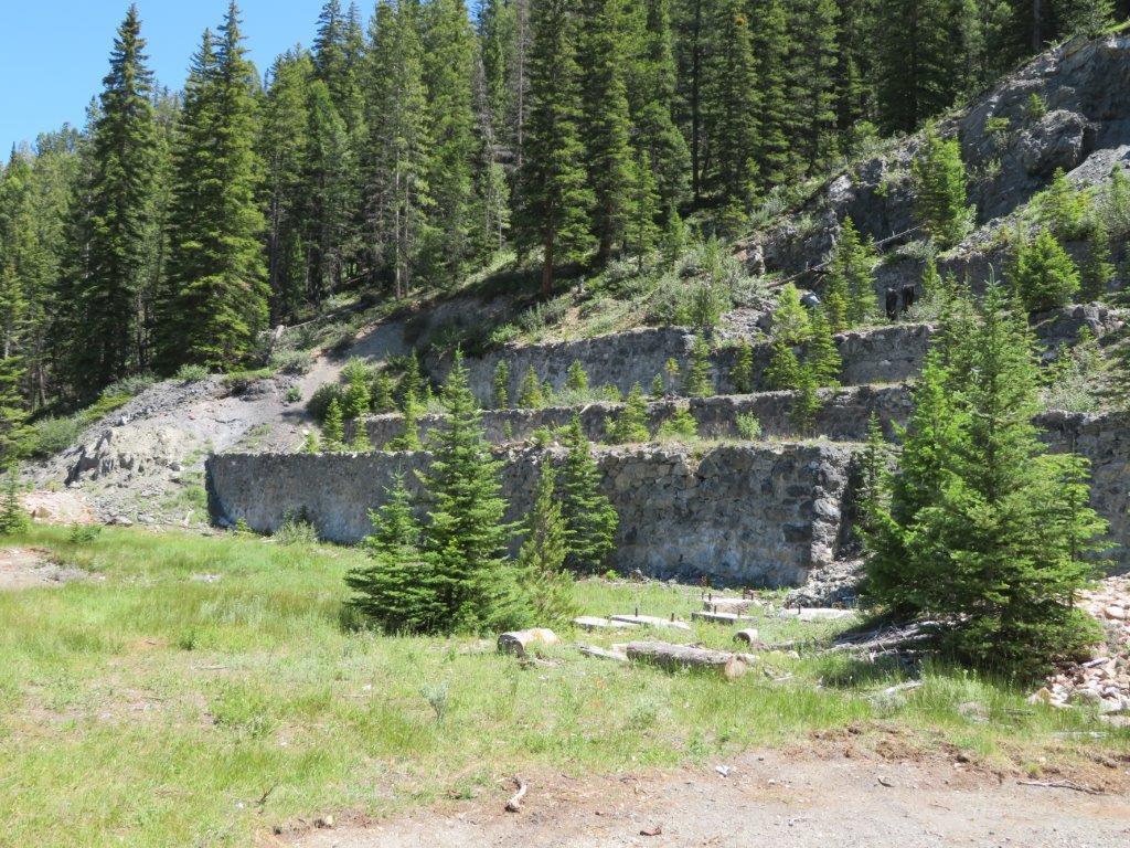 Fraction Quartz Hill Road, Wise River, MT 59762