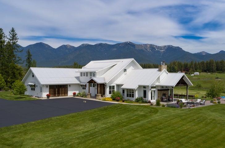 5116 Montana Hwy 35, Kalispell, MT 59901