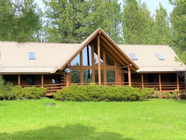 2532 Valley View Road, Lincoln, MT 59639