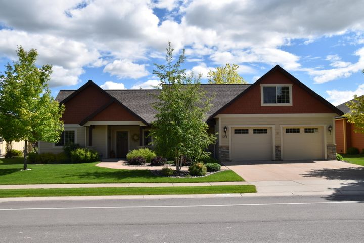 264 W Nicklaus Avenue, Kalispell, MT 59901