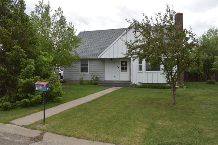 515 5th Avenue S, Shelby, MT 59474