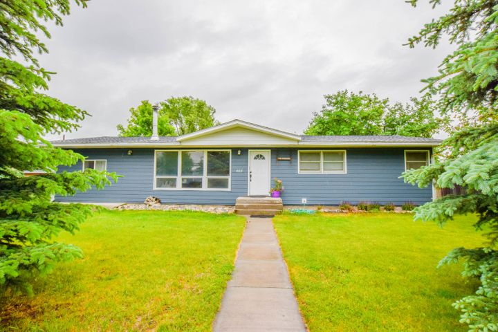 403 S Oak Street, Townsend, MT 59644