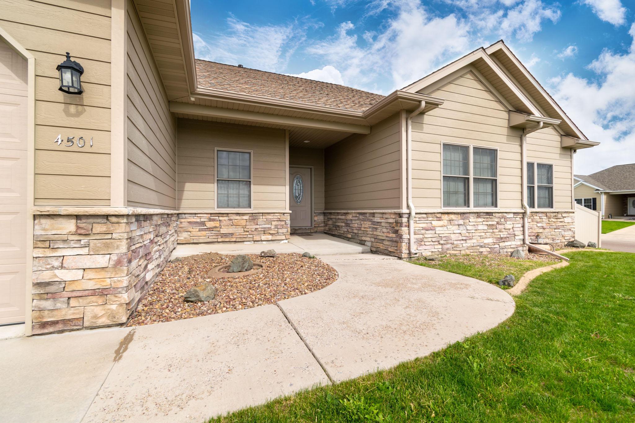 4501 9th Street N E, Great Falls, MT 59404