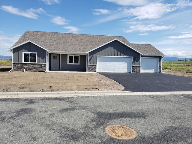 3980 Musselshell Road, East Helena, MT 59635