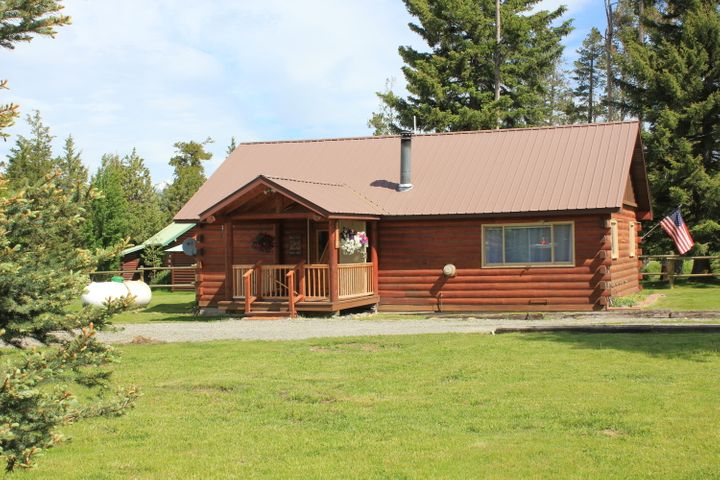3028 Cyr Road, Lincoln, MT 59639