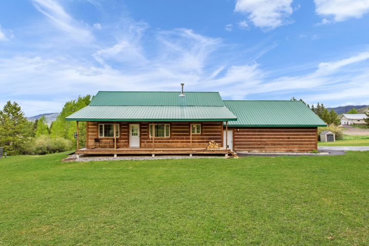 2 Lodgepole Lane, Butte, MT 59701