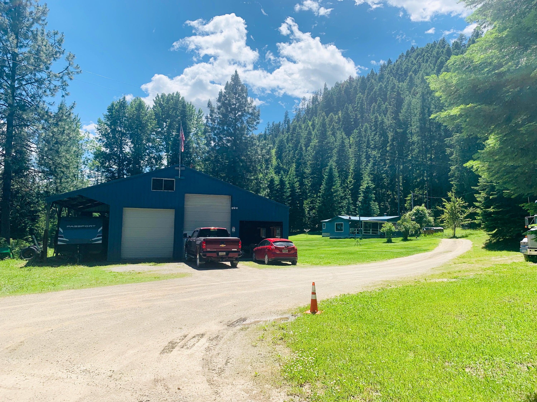 71 Estate Road, Thompson Falls, MT 59873