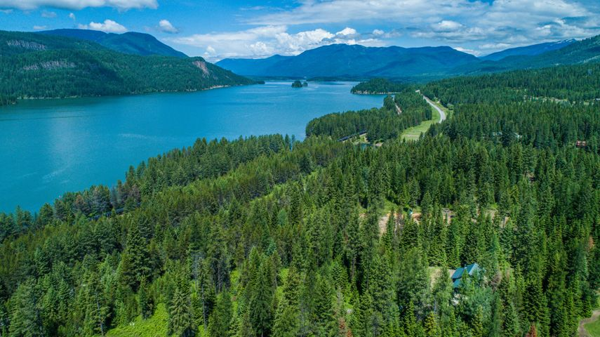 Lot 13 Hidden Lane, Trout Creek, MT 59874