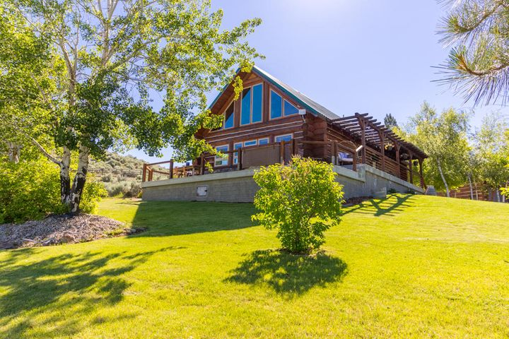 970 Granite Creek Road, Florence, MT 59833
