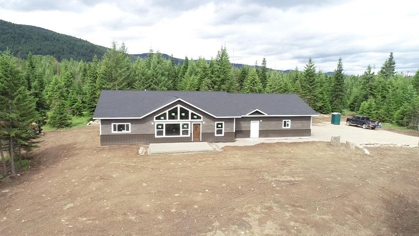 26 Triple J Loop, Trout Creek, MT 59874