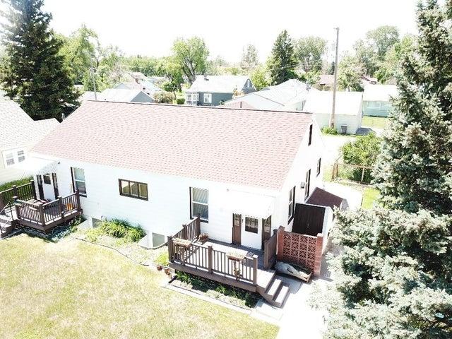 22 2nd Avenue S W, Choteau, MT 59422