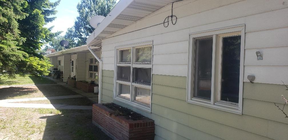 26 9th Avenue N W, Choteau, MT 59422