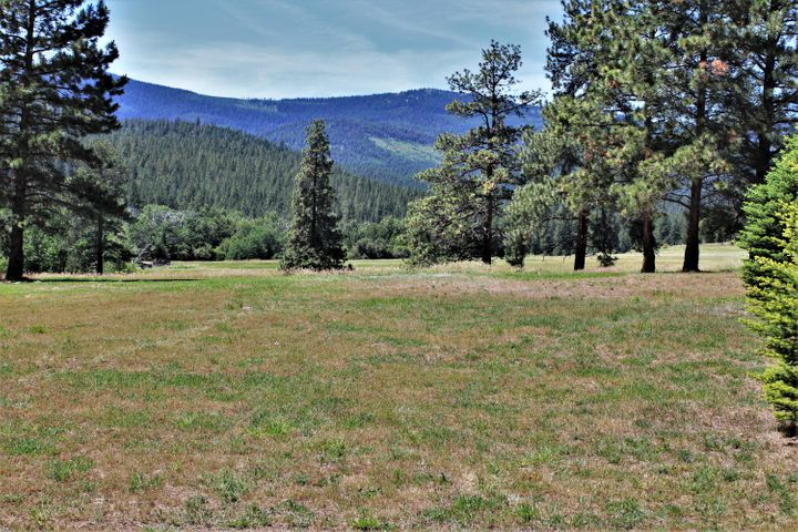 Nhn N Charlot Street Lot 4, Hot Springs, MT 59845