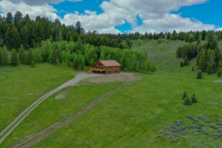 209 Madison Trail, Cameron, MT 59720