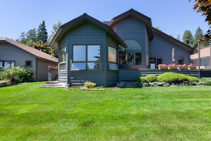 83 Golf Terrace, Bigfork, MT 59911