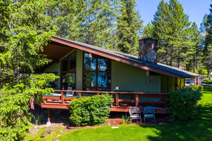 2100 Houston Drive, Whitefish, MT 59937