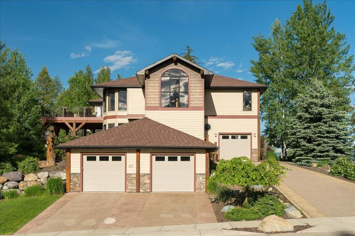 421 Golf Haven Drive, Whitefish, MT 59937