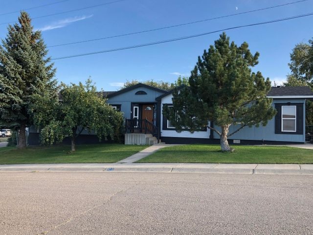 810 6th Street S, Shelby, MT 59474