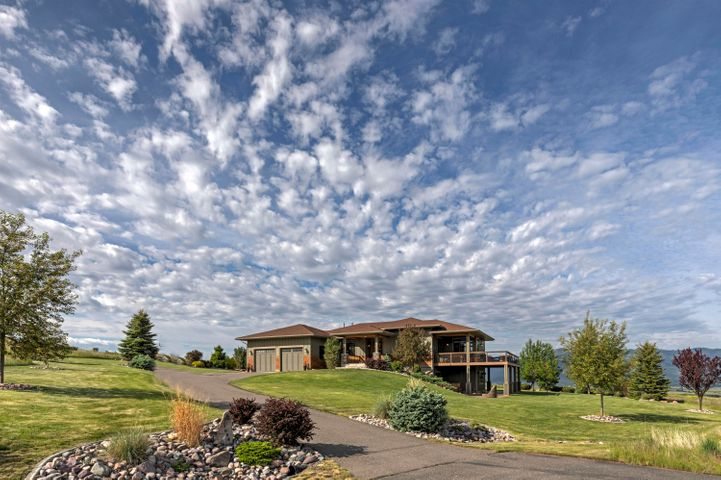 1003 Bear Paws Cluster, Missoula, MT 59808