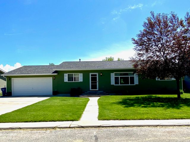 2675 Winchester Drive, East Helena, MT 59635