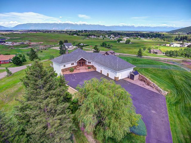 122 Ashley Hills Drive, Kalispell, MT 59901