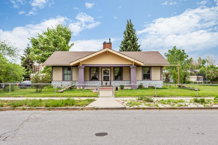 1926 Argyle Street, Butte, MT 59701