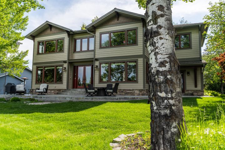 15 Green Place, Whitefish, MT 59937