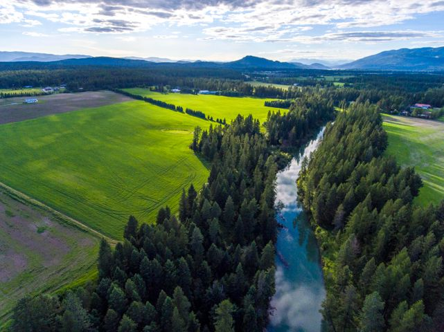 Nhn Rocking Horse Road, Whitefish, MT 59937