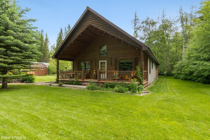 175 4th Street W, Hungry Horse, MT 59919