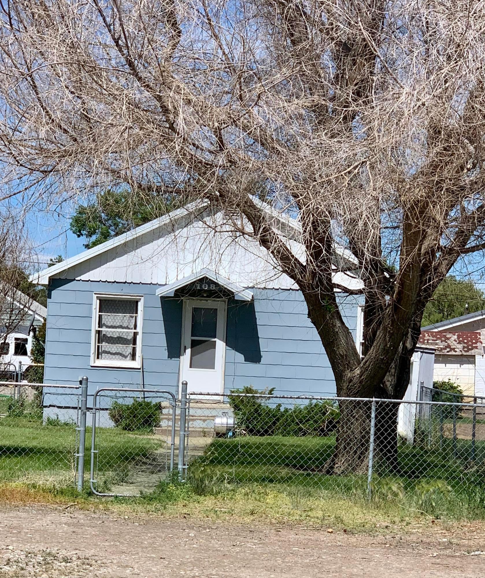 108 N Front Street, Conrad, MT 59425