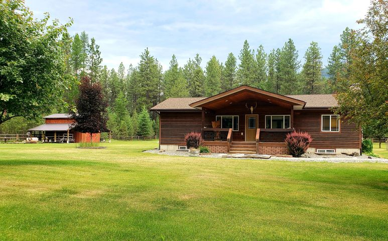 899 Florence Road, Libby, MT 59923