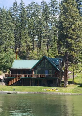 29065 S Whiskey Cove Way, Polson, MT 59860