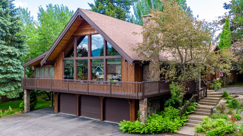 324 Fairway Drive, Whitefish, MT 59937
