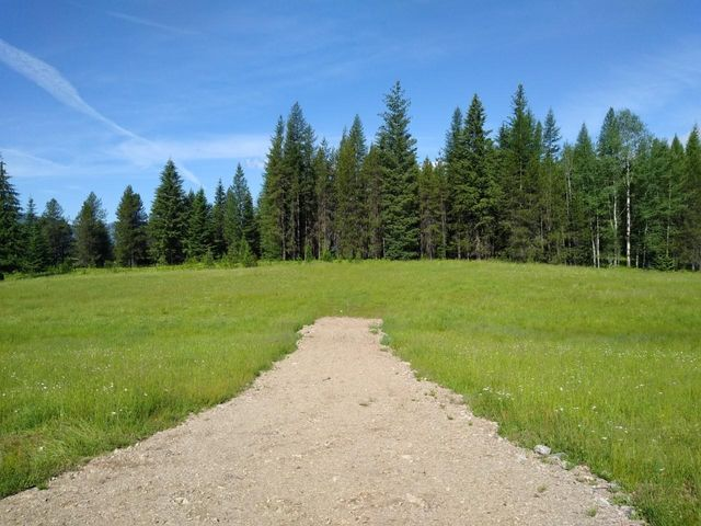 Lot 2 Bear Ridge Road, Trout Creek, MT 59874