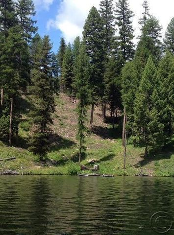 2049 Westlake Way, Seeley Lake, MT 59868